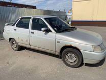 ВАЗ 2110 1.5МТ, 2004, 163000км