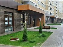 Квартира-студия, 22м², 7/10эт.