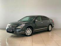 Nissan Teana, 2009, с пробегом, цена 579000 руб.
