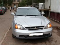 Chevrolet Evanda, 2004 г., Уфа