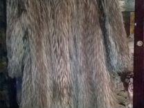 Шуба из чернобурки — Одежда, обувь, аксессуары в Нижнем Новгороде