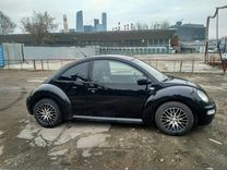 Volkswagen Beetle, 2002 г., Тула