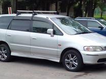 Honda Odyssey, 1999 г., Санкт-Петербург