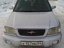 Subaru Forester, 2001 г., Новосибирск