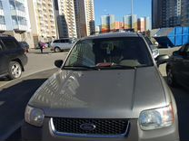 Ford Escape, 2001 г., Санкт-Петербург