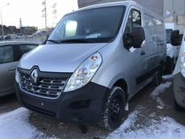 Renault Master, 2017 г., Тула