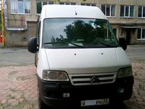 Citroen Jumper, 2006 г., Ярославль