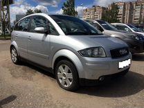 Audi A2, 2002 г., Ярославль