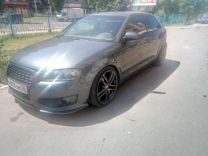 Audi A3, 2003 г., Воронеж