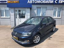 Volkswagen Polo, 2016 г., Нижний Новгород