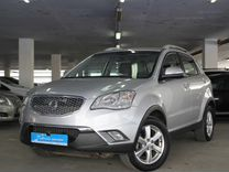 SsangYong Actyon, 2012 г., Тюмень