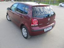 Volkswagen Polo, 2009 г., Нижний Новгород