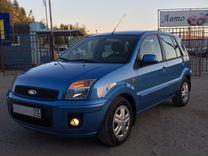 Ford Fusion, 2010 г., Ульяновск