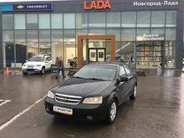 Chevrolet Lacetti, 2010 г., Санкт-Петербург