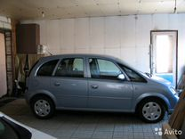 Opel Meriva, 2007 г., Оренбург