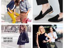 33efbd784909 куплю сток одежды оптом - Купить одежду и обувь в России на Avito