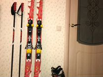 Купить лыжи, коньки, сноуборд в Перми на Avito 1e758c82e14