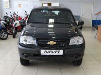 Chevrolet Niva, 2019 г., Уфа