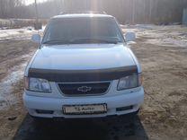 Chevrolet Blazer, 1998 г., Екатеринбург