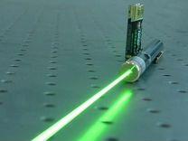 Лазерная указка светящая на 20 км