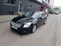 Cadillac BLS, 2007 г., Уфа