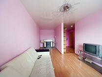 1-к квартира, 41 м², 9/10 эт. — Квартиры в Томске