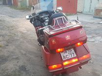 Honda Goldwing GL1500