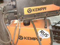 Полуавтомат сварочный Kemppi Fast Mig 400 4 — Ремонт и строительство в Москве