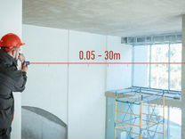 Обмер помещения. Замер лазером — Предложение услуг в Санкт-Петербурге