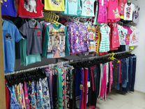 Продавец детской одежды — Вакансии в Санкт-Петербурге