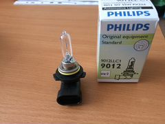 Лампа philips 9012LLC1 55W