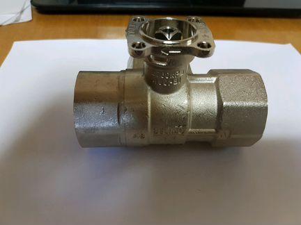 ad57974544f5 Трехходовой регулирующий шаровый кран Belimo R3050