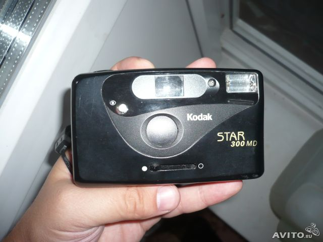 Фотоаппарат Kodak Star 300MD— фотография №1