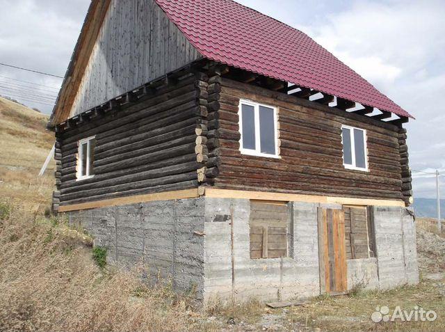 Дом 100 м² на участке 15 сот. купить 1