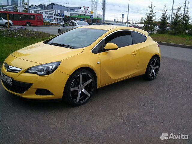 Купить Опель (Opel) в Санкт-Петербурге (Спб) - цены