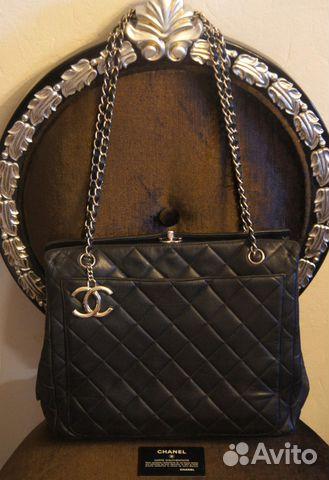 Купить СУМКИ, Chanel, DeLuxe, Интернет-Магазин