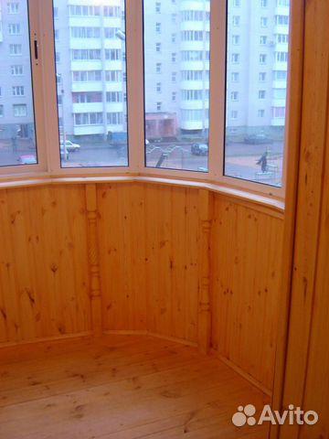 Остекление балкона, окна пвх купить в смоленской области на .