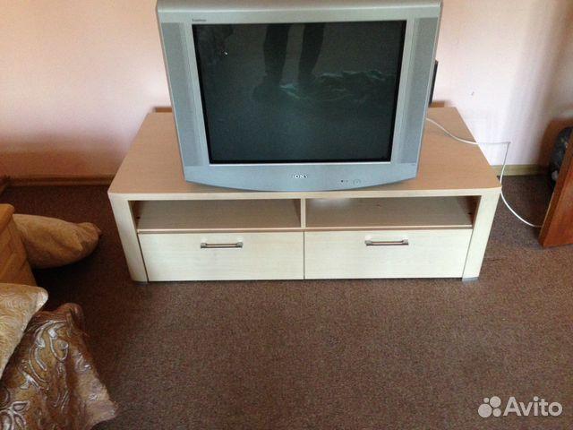 Авито хабаровск тумба под телевизор