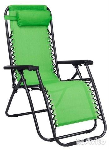 Кресло шезлонг  красноярск