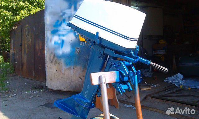 лодочный мотор ветерок 8 купить в гомеле