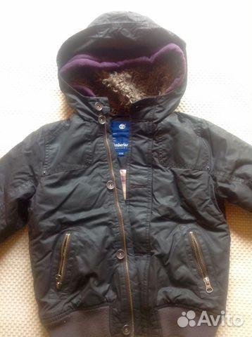 Куртки детские весна Москва