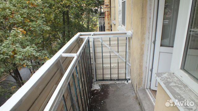 Примеры ремонта - каталог статей - утепление балконов и лодж.
