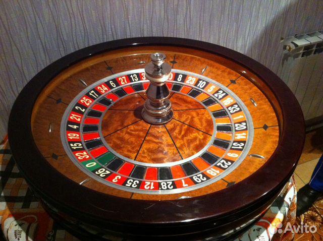 Как купить настольную рулетку-казино для дома, наборы