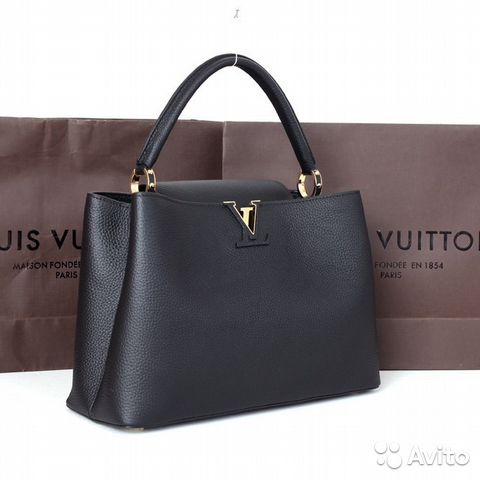 Louis Vuitton Сумки Челночников