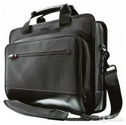 "Сумки Lenovo ThinkPad Case 43R9113 до 15.6"" новые— фотография №1"