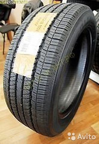 Новые 215/60 R17 Triangle (Goodyear) 215 60 17— фотография №1