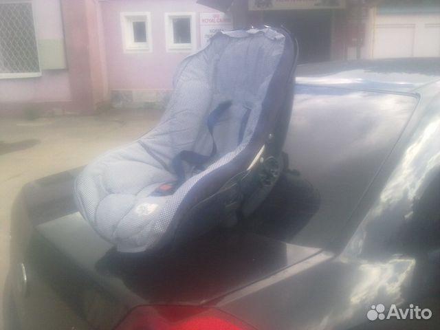 Авито кресло автомобильное детское б/у  иваново