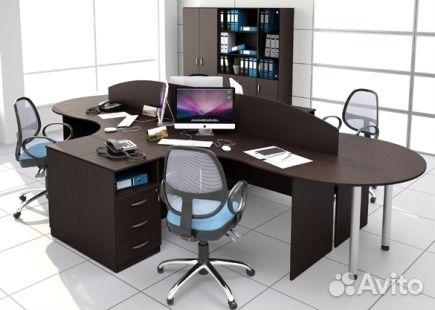 Мебель для офиса новосибирск