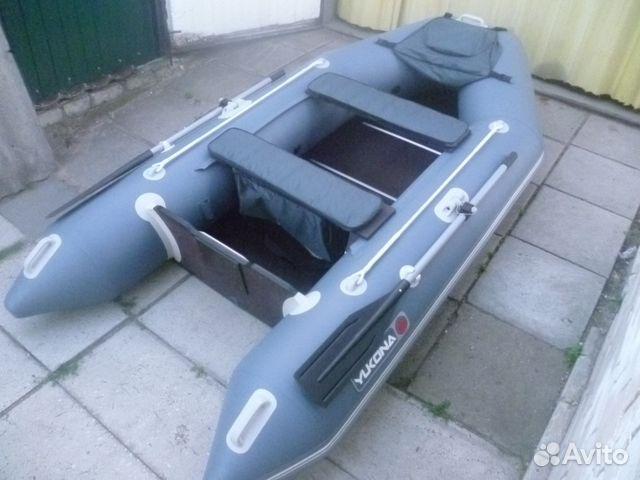 купить лодку бу в балашове