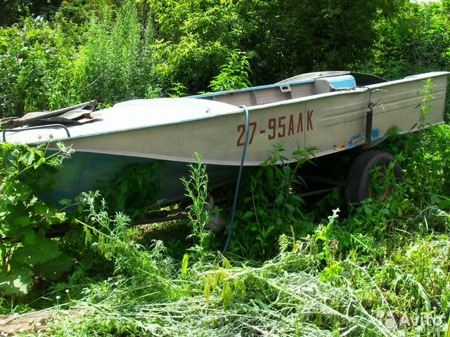 авито алтайский край лодки бу